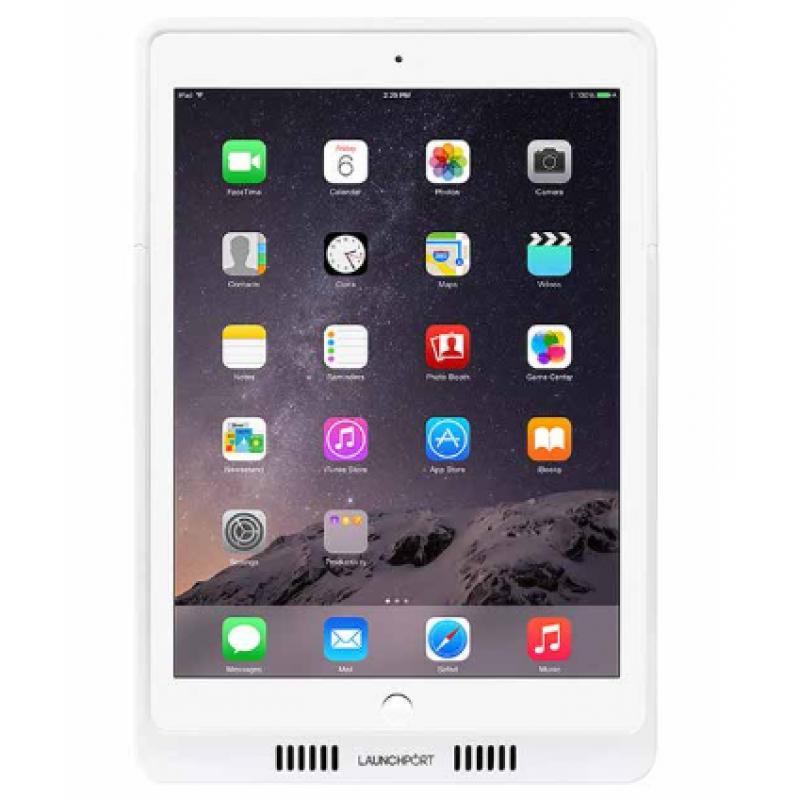 Настенная зарядная рамка iPort AM.2 sleeve White