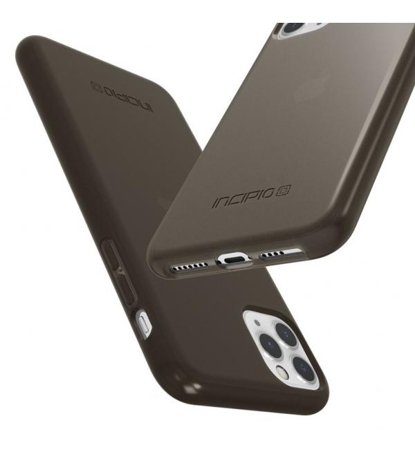 Чохол Incipio NGP Pure for Apple iPhone 11 Pro Max - Black