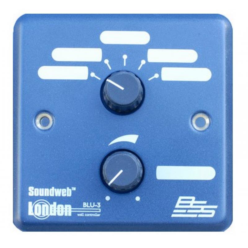 Панель дистанционного управления BSS BLU-3