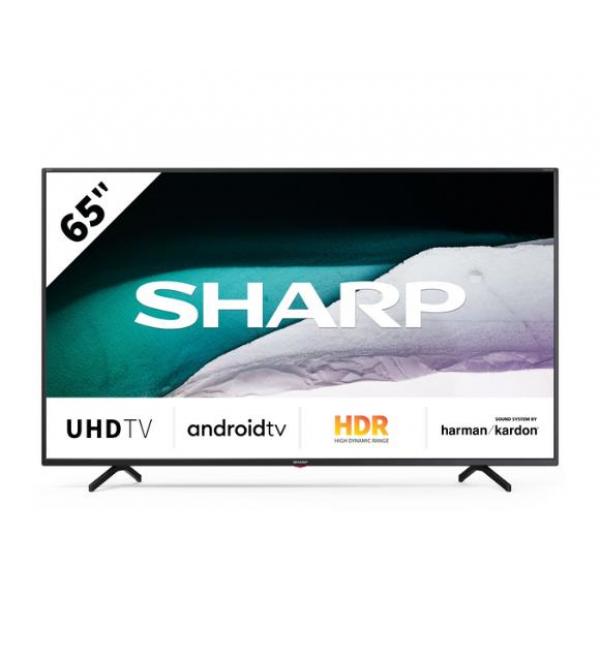 Телевизор SHARP 4T-C65BN3EF2AB