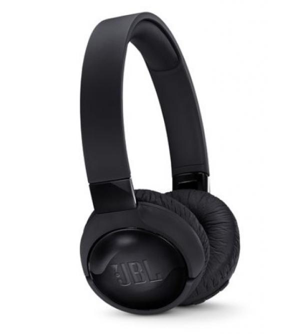 Наушники JBL T600BT Black (JBLT600BTNCBLK)