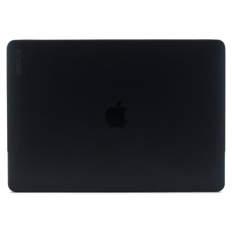 Чохол Incase Hardshell Case for 13-inch MacBook Pro - Thunderbolt 3 (USB-C) Dots - Black Frost