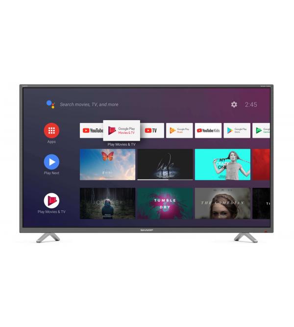 Телевизор SHARP 4T-C50BL2EF2AB