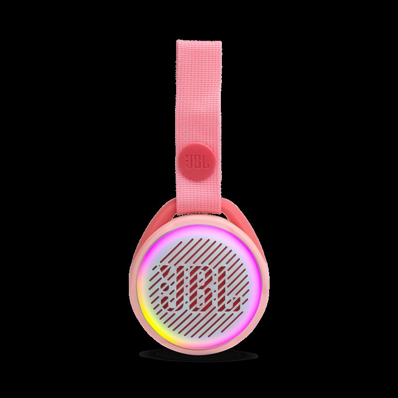 Колонка bluetooth JBL JRPOP Pink (JBLJRPOPPIK)