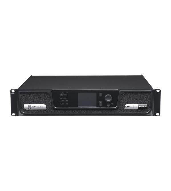 Усилитель мощности CDi DriveCore 2 1200BL (EU)