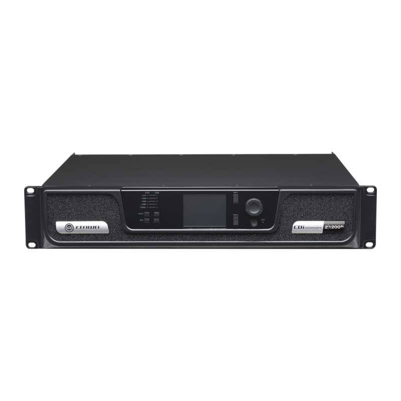 Усилитель мощности CDi DriveCore 2|1200BL (EU)