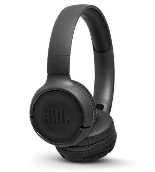 Наушники JBL T500 BT Black (JBLT500BTBLK)