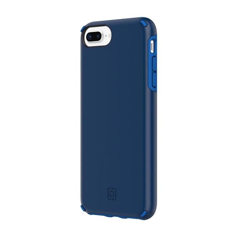 Чохол Incipio Duo Case for iPhone 8 Plus  - Blue