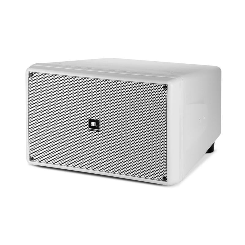 Инсталляционная акустика JBL CONTROL SB2210-WH