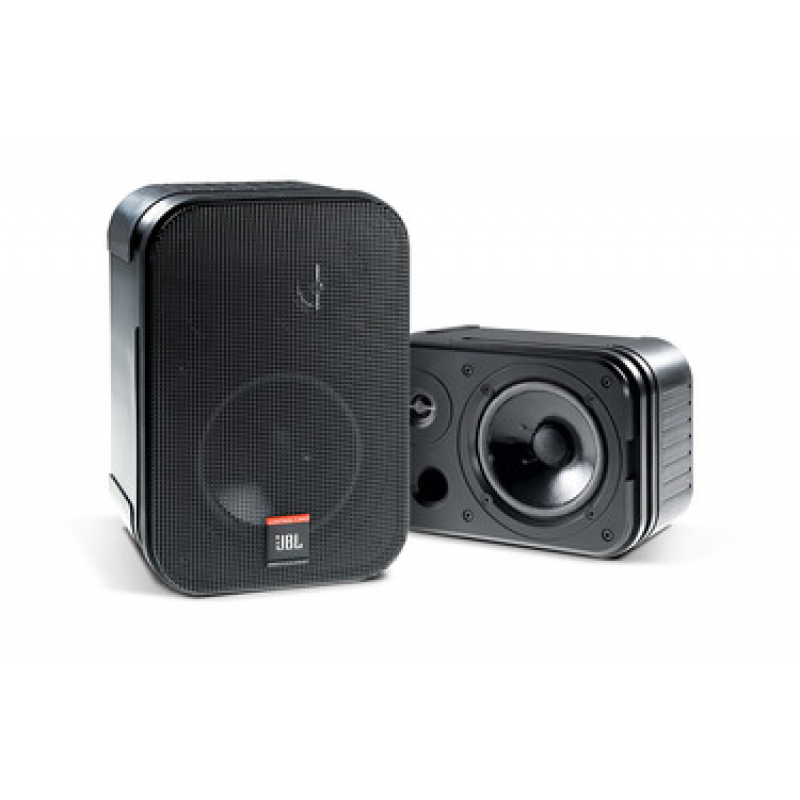 Инсталляционная акустика JBL CONTROL 1PRO комплект (2шт)