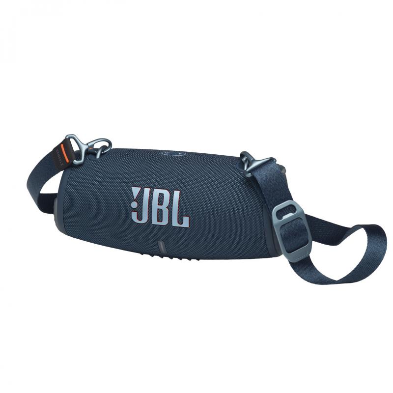 Колонка bluetooth JBL XTREME 3 Blue (JBLXTREME3BLUEU)