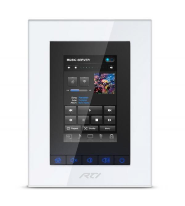 Панель управления RTI KX3 WH