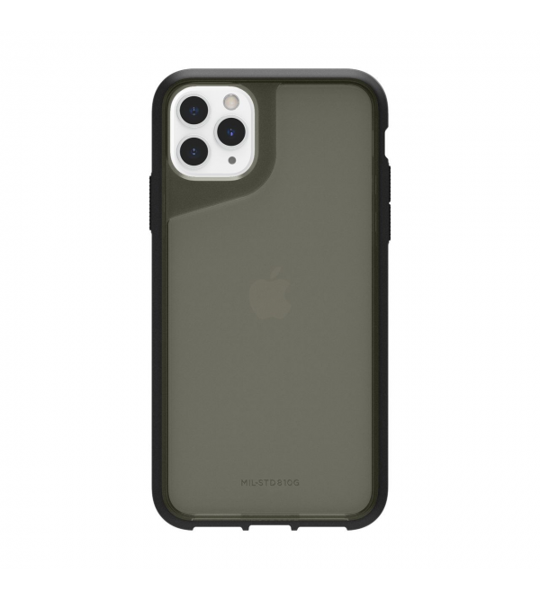 Чохол Griffin Survivor Strong for Apple iPhone 11 Pro Max -Black