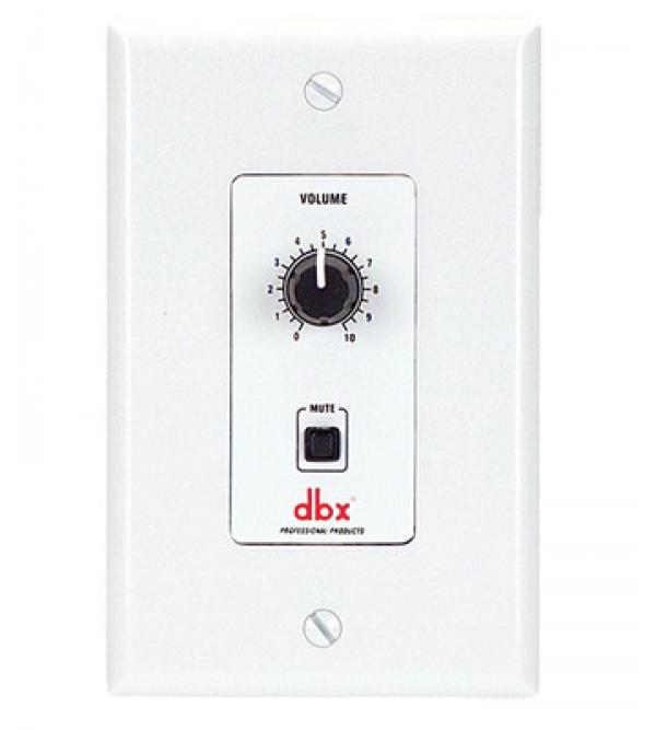 Настенный контроллер dbx ZC-2