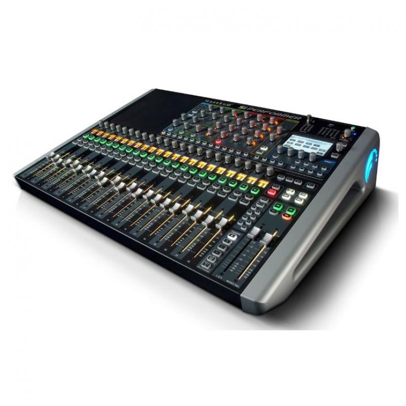 Цифровой микшер  SOUNDCRAFT Si Performer 2 Console