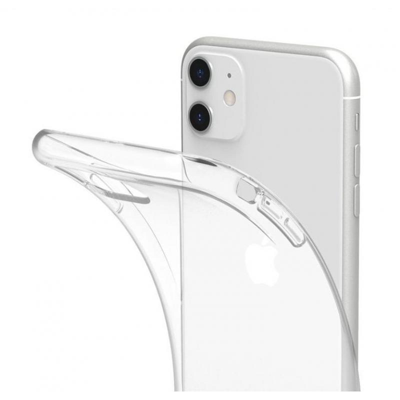 Чохол Incipio NGP Pure for Apple iPhone 11 - Clear