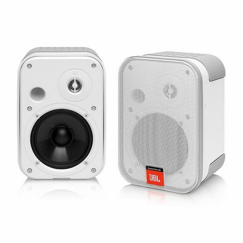 Инсталляционная акустика JBL Control 1 Pro WH