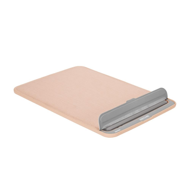 Папка Incase ICON Sleeve with Woolenex for 13-inch MacBook Pro - Thunderbolt 3 (USB-C) and 13-inch MacBook Air with Retina Display - Blush Pink