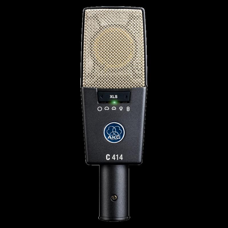 Студийный микрофон AKG C414 XLS