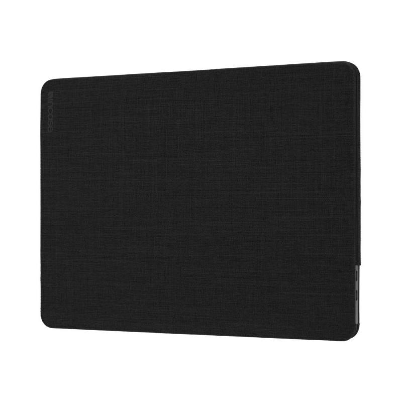 Папка Incase Textured Hardshell in Woolenex for 13-inch MacBook Pro - Thunderbolt 3 (USB-C) 2020 - Graphite
