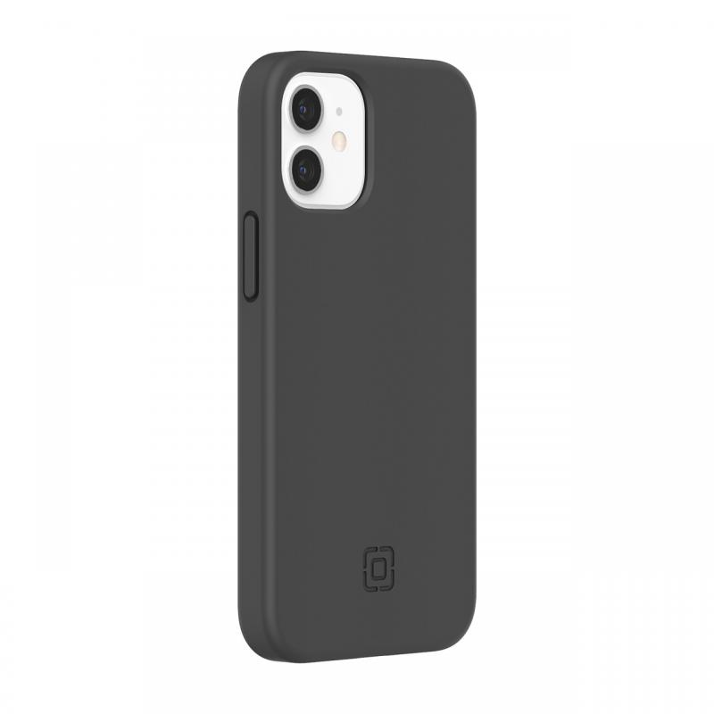 Чохол Incipio Organicore 2.0 Case for iPhone 12 mini - Charcoal