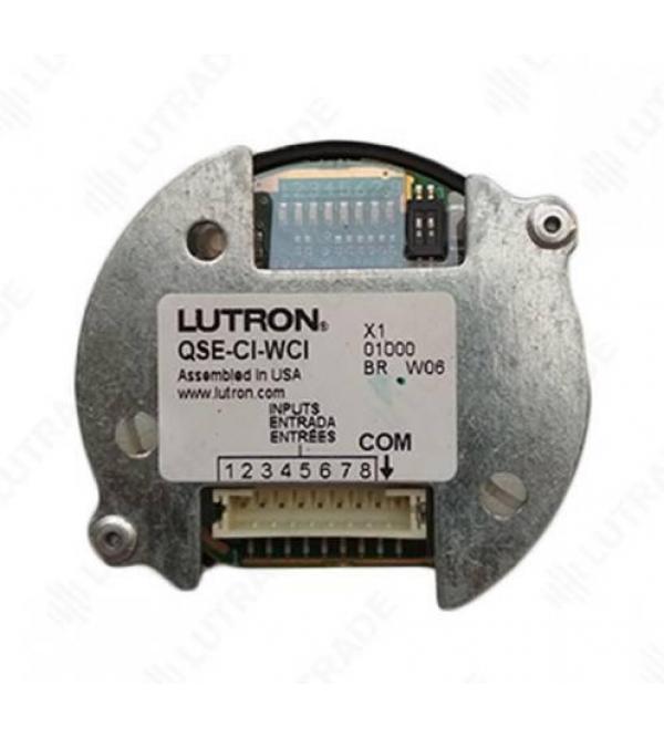 Модуль входов Lutron QSE-CI-WCI