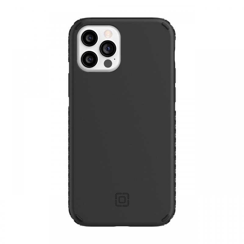 Чохол Incipio Grip Case for iPhone 12 Pro - Black