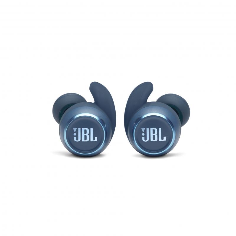 Наушники JBL Reflect Mini NC Blue (JBLREFLMININCBLU)