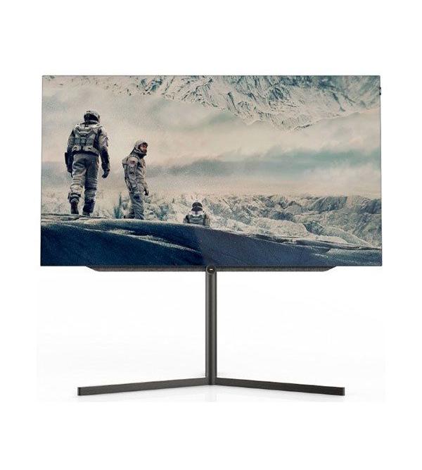 Телевизор Loewe bild s.77 graphite grey