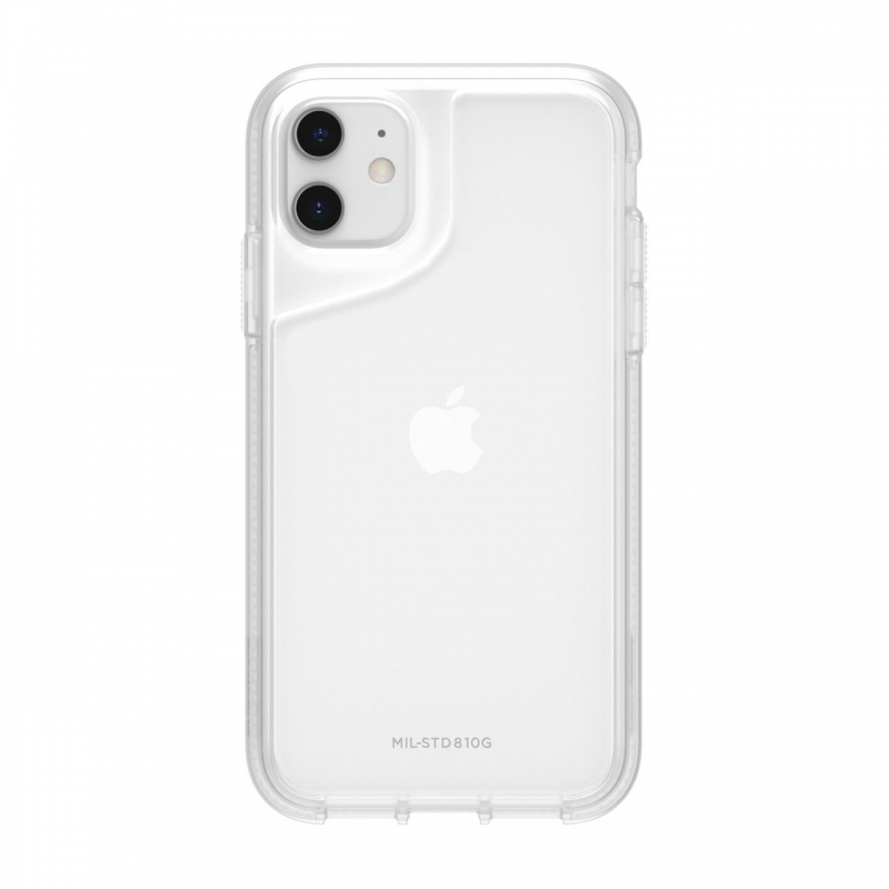 Чохол Griffin Survivor Strong for Apple iPhone 11 -Clear