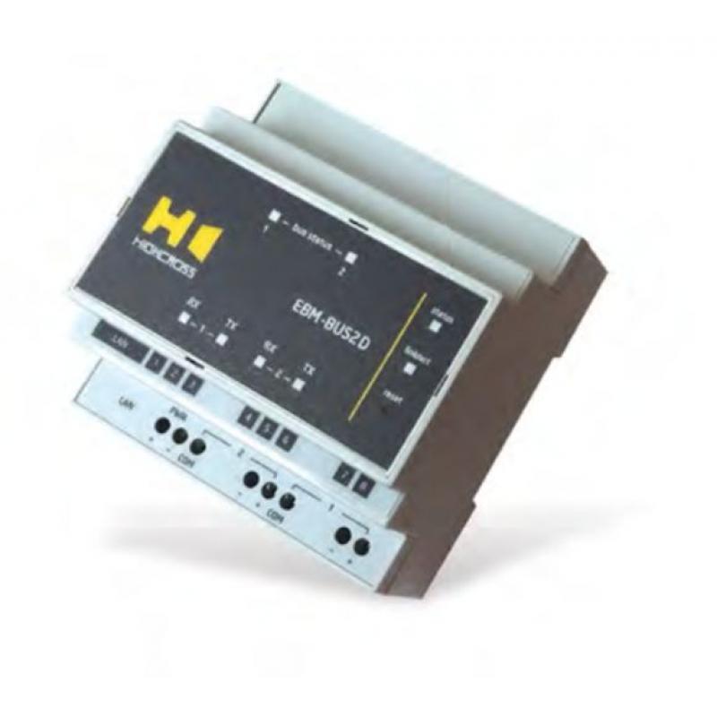Шинный контроллер EBM-BUS2D