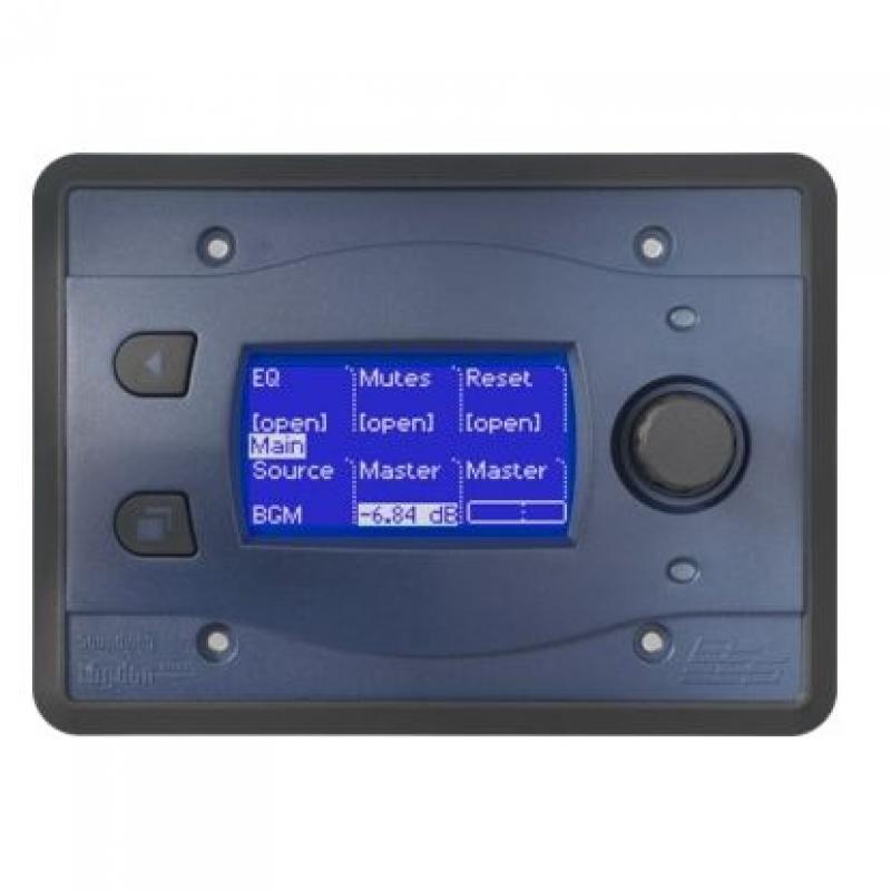 Настенный контроллер BSS BLU-10-WHT