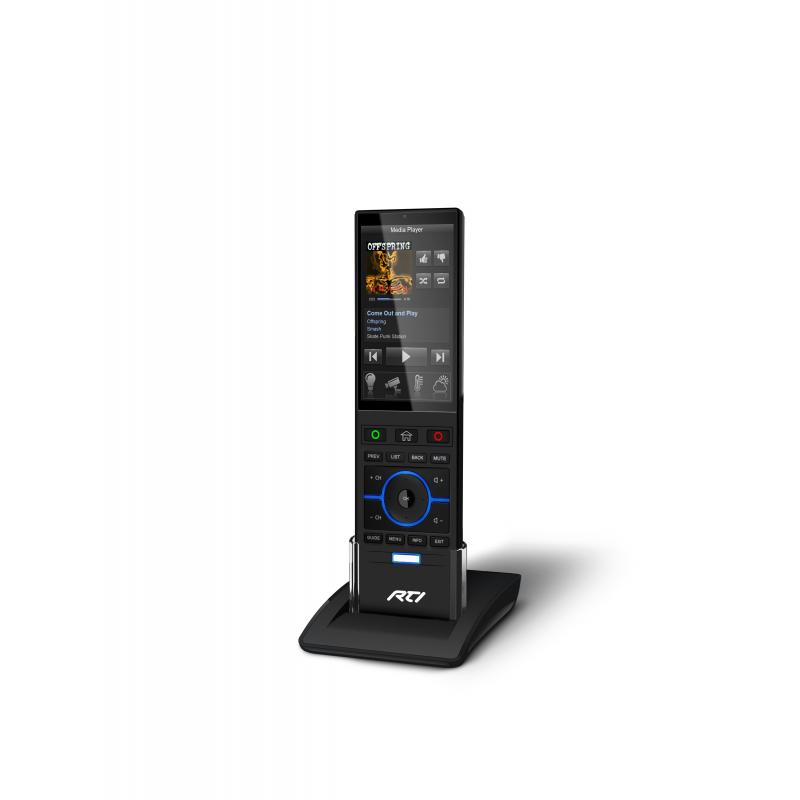 Пульт управления RTI T4x