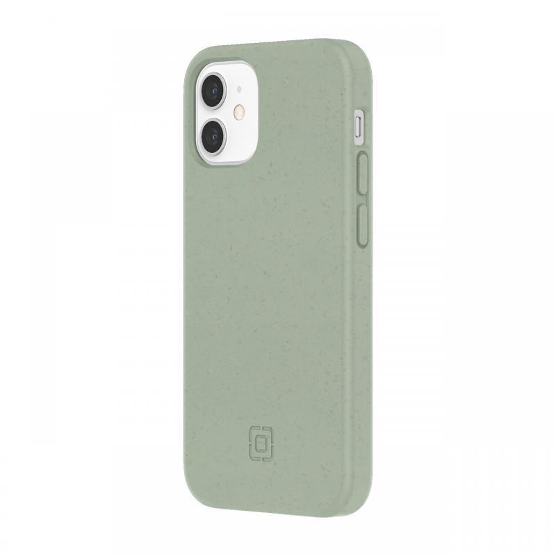 Чохол Incipio Organicore 2.0 Case for iPhone 12 mini - Eucalyptus