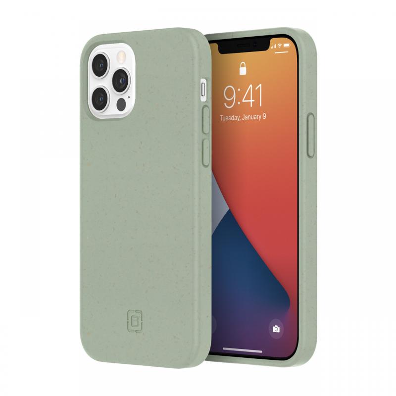 Чохол Incipio Organicore 2.0 Case for iPhone 12 Pro - Eucalyptus