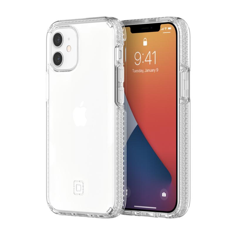 Чохол Incipio Duo Case for iPhone 12 mini - Clear/Clear