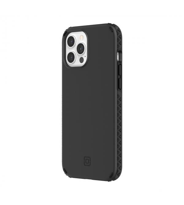 Чохол Incipio Grip Case for iPhone 12 Pro Max - Black
