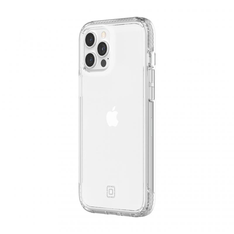 Чохол Incipio Slim Case for iPhone 12 Pro Max - Clear