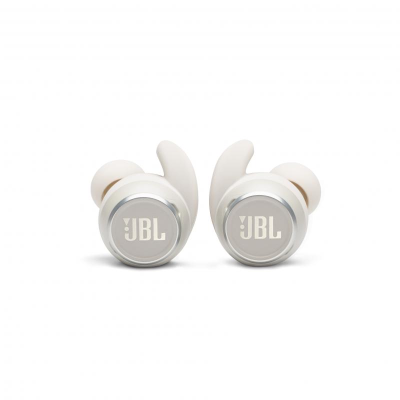 Наушники JBL Reflect Mini NC White (JBLREFLMININCWHT)