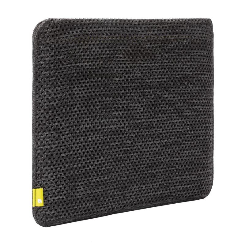 Incase Slip Sleeve with PerformaKnit for 15 & 16-inch MacBook Pro - Thunderbolt 3 (USB-C) - Asphalt