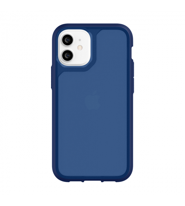 Чохол Griffin Survivor Strong for iPhone 12 mini - Navy/Navy
