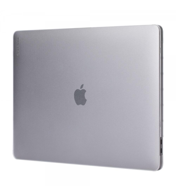 Чохол Incase Hardshell Case for 16-inch MacBook Pro Dots – Clear