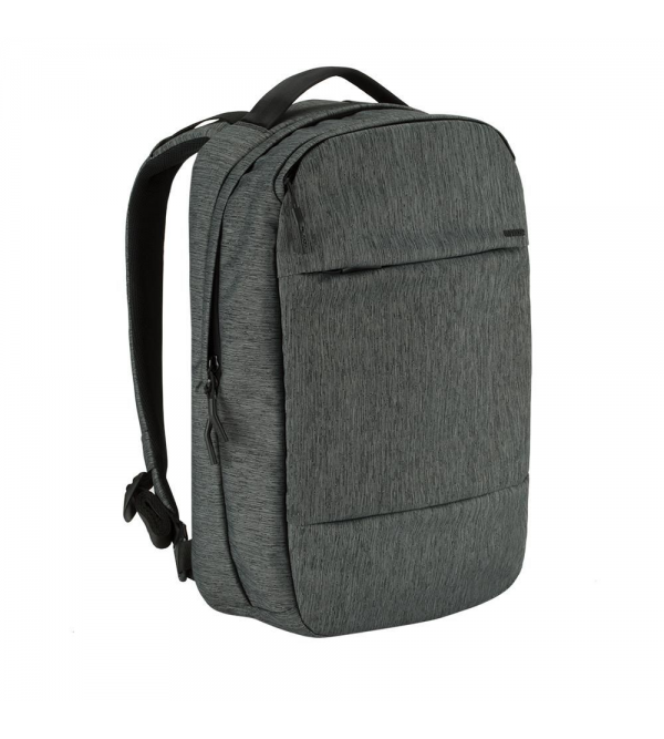 Рюкзак Incase City Compact Backpack - Heather Black