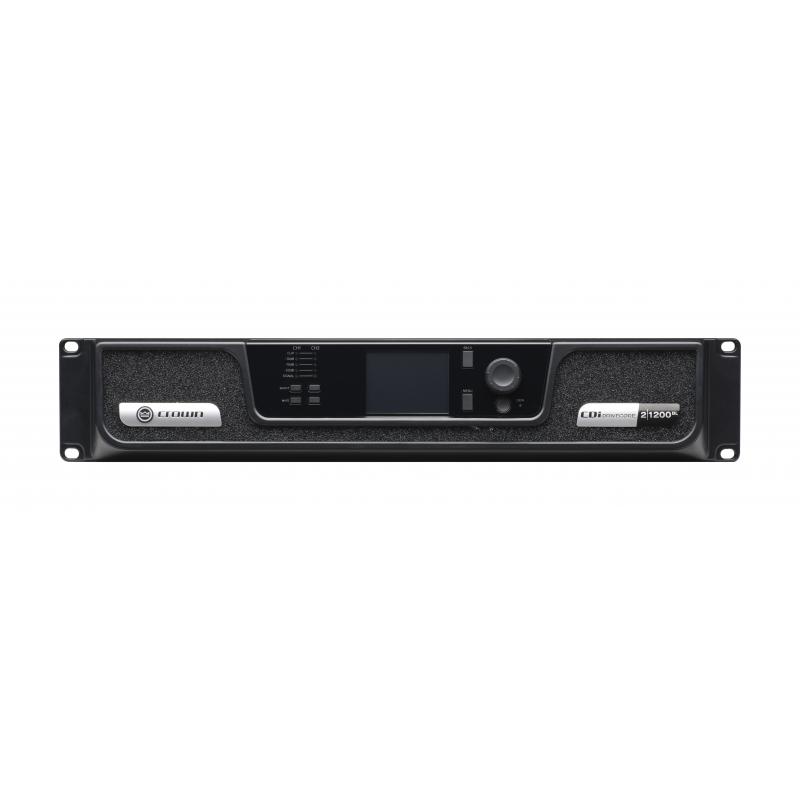 Усилитель мощности JBL CDi DriveCore 2 1200 (EU)