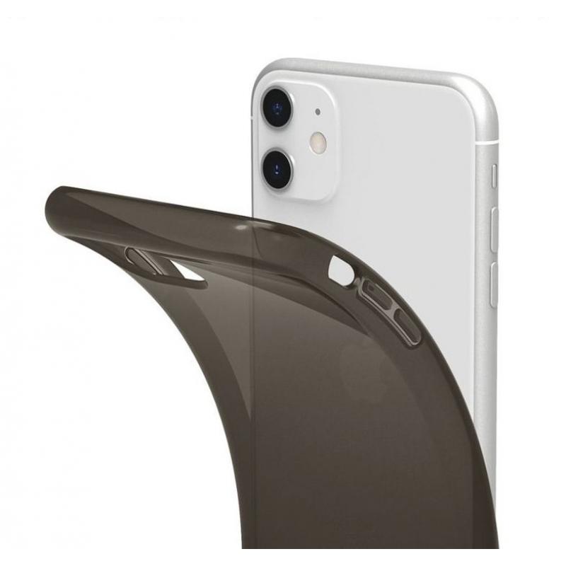 Чохол Incipio NGP Pure for Apple iPhone 11 - Black