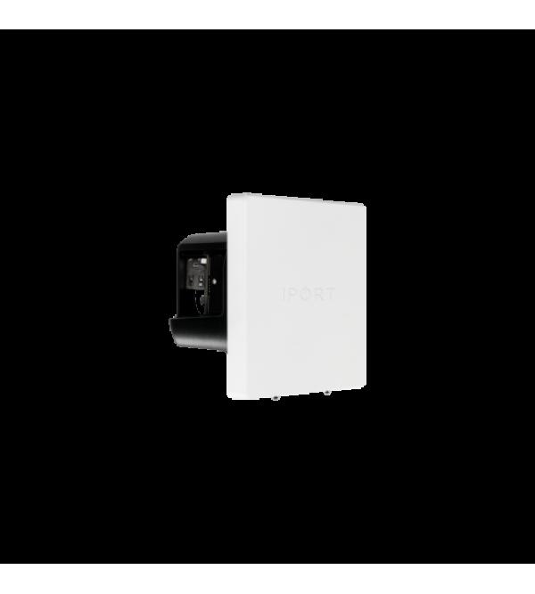 Настенная докстанция iPort LuxePort Wallstation WH
