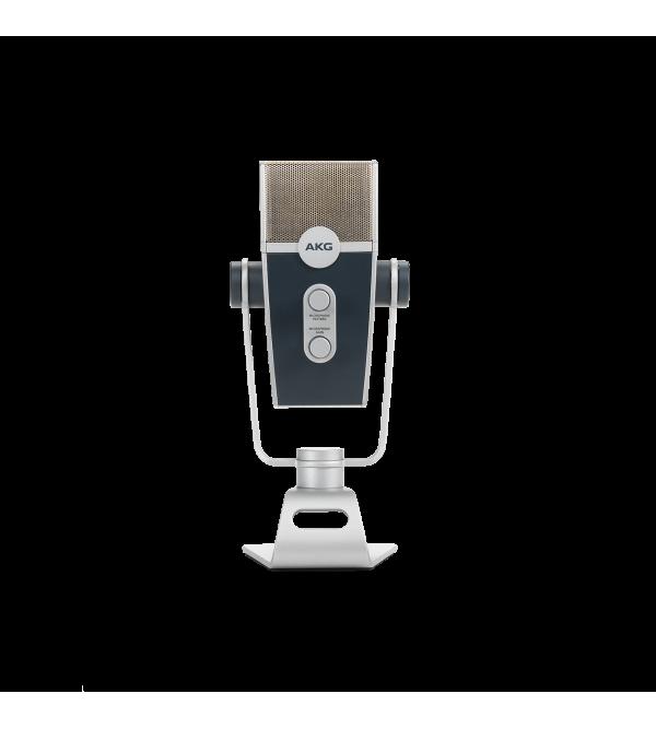 Студийный микрофон AKG C44-USB Lyra