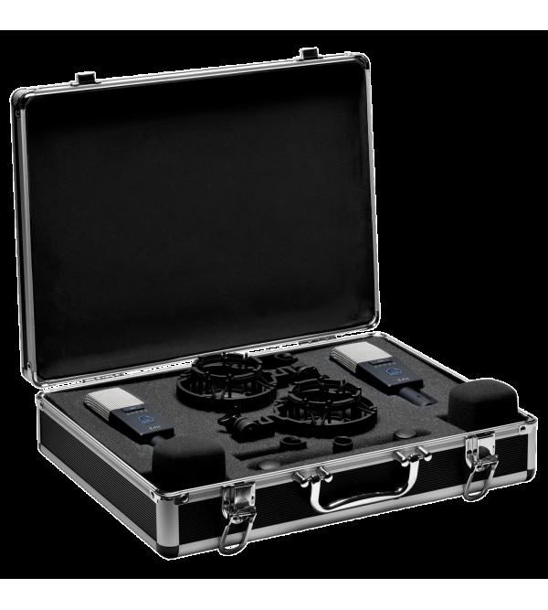 Студийный микрофон AKG C414 XLS MATCHED PAIR