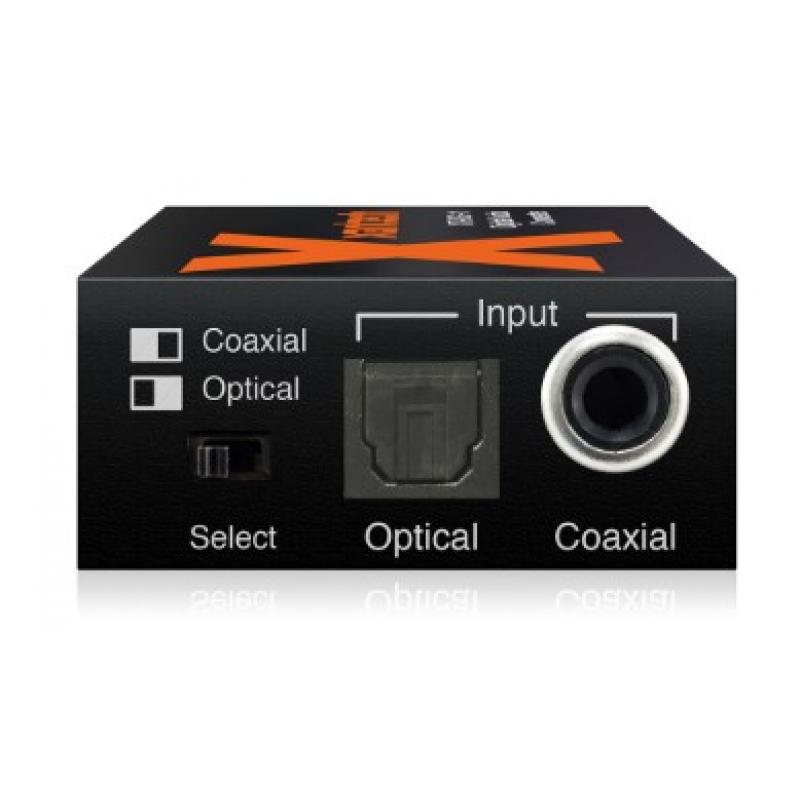 Цифровой аудиоконвертер Xantech XT-DIG-11