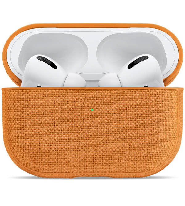 Incase AirPods Pro Case with Woolenex - Old Brick